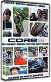 Core 6: Life Behind The Freestyle Revolution DVD