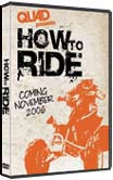Quad: How To Ride DVD