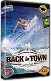 Back In Town DVD