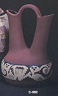 Wedding Vase Mold