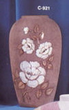 "Sm Classic Vase 13"" T Mold"