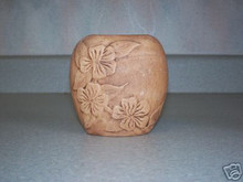 Ceramic mold, D&R Pillow Vase-Flowers