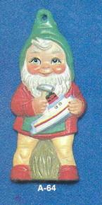 A-064 Boy Gnome