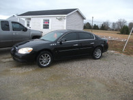 2007 Buick Lucerne  ~~ Great  Loaded Car Family Car ~~