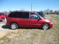 2005 Dodge Caravan Sport