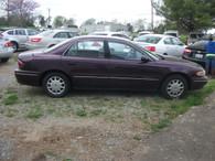 1997 Buick Century**