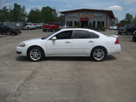 2014 Chevy Impala LTZ Limited