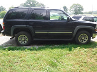 2004 Chevy Tahoe