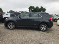 2017 Chevy Equinox LT FWD