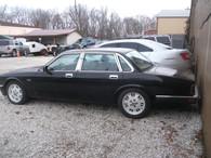 1984 Jaguar