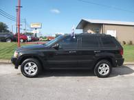 2005 Jeep Grand Cherokee Laredo Limited