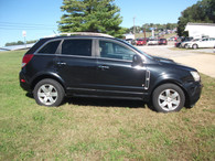2008 Saturn Vue XR**