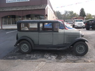 1928 Chevy Rat Rod