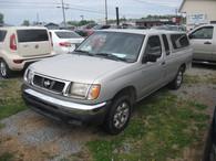 1999 Nissan Frontier XE**