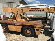 (2)Broderson IG80