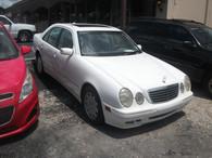 2001 Mercedes 320 Series