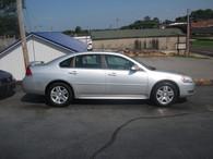 2012 Chevy Impala LT