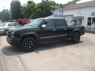 2007 Chevy Silverado 1500