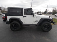 2010 Jeep Wrangler Sport !! Super Nice * Local Trade * Hard Top ~~