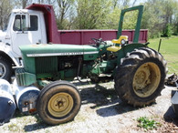 1975 John Deere 1530 Tractor Nice Tractor Ready For Work!!