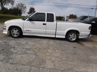 2000 Chevy S-10 Xtereme LS Sharp Loaded Truck W/ Ground Effects!!