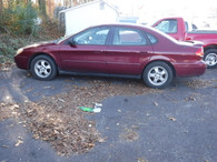 2006 Ford Taurus SE ~ Sharp Loaded Family Car  ~