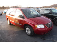2007 Chrysler Town & Country Nice Sharp Loaded Van!!