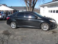 2014 Ford Focus SFE ~ Sharp Loaded MPG Starter Car ~