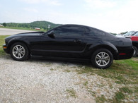 2008 Ford Mustang  Loaded Sporty Car W/ Leather!!