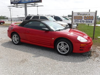 2003 Mitsubishi Spyder Eclipse GT ~~ Great Sports Car Convertible ~~