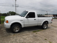 2004 Ford Ranger Loaded Reg Cab Truck W/ Power!!