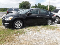 2015 Nissan Altima S Sharp Loaded Family Car!!!!