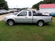 2001 Nissan Frontier XE Loaded Extended Cab Truck!!
