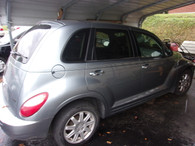 2009 Chrysler PT Cruiser Touring ****  Nice Gas Saving College Car ****