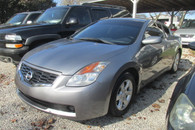 2009 Nissan Altima 2.5S ~ Loaded Family Car W/ Room~