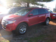 2012 Ford Edge SEL  Sharp Loaded Family SUV!!
