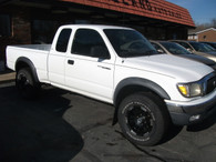 2004 Toyota Tacoma SR5 ~~ Loaded Extended Cab W/ Power ~~
