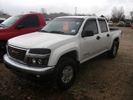 2005 GMC Canyon SLS Off Road ** Nice Crew Cab Truck **