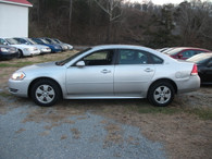 2009 Chevy Impala LT  Loaded Roomy College Car!!