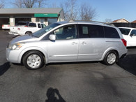 2006 Nissan Quest 3.5SE Special Edition ** Loaded Family Van **