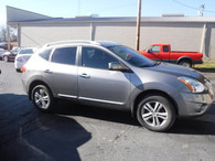 2012 Nissan Rogue SV ~~ Super Sharp Loaded Family Ride  ~~
