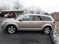 2009 Dodge Journey ** Nice Family SUV**3rd Row Seats**