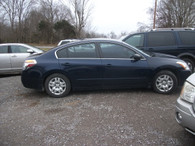 2010 Nissan Altima 2.5S  ( Loaded Family Car )