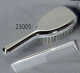 Baby Brush-Personalized Girls Brush and Comb