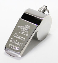 Wrestling Whistle