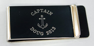Anchor Money Clip