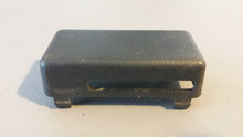 1984-1989; C4; Arm Rest Lock Cover