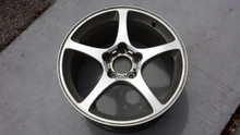 2000-2004; C5; Painted Rear Wheel Rim 18 x 9.5