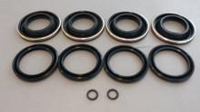 1965-1982; C2; C3; Brake Caliper Lip Seal Kits