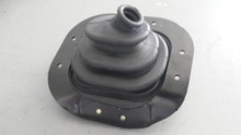 1968-1981; C3; Shift Boot Lower Seal; Manual